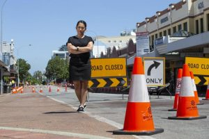 Baguette Me Not closes Subiaco venue as Hay Street road closures claim another victim