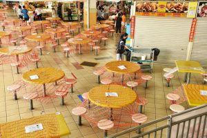 Extended govt support for F&B, hawkers and other sectors hit by Covid-19 measures