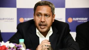 Exclusive interview | New MFI rules will help lower lending rates: Suryoday Small Finance Bank CEO Baskar Babu