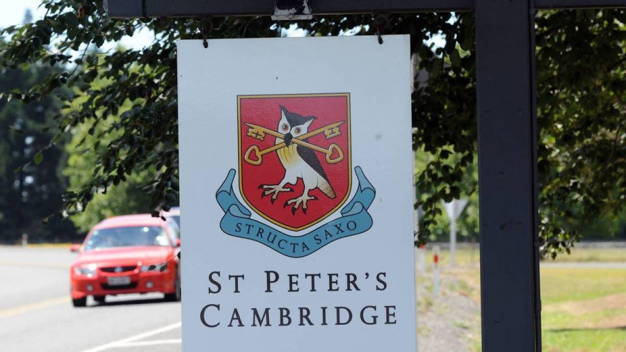 St Peter's School Cambridge deputy principal resigns after months of absence