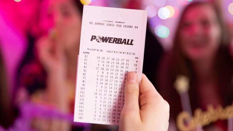 Powerball: Victorian cleaner scoops $80 million in Thursday night draw