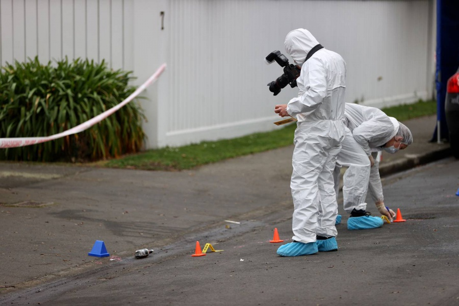 Christchurch Airbnb party fatal stabbing: Property owners 'devastated'