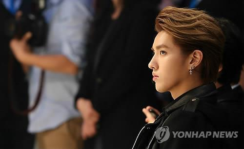 Former EXO member Kris Wu formally arrested in China for alleged rape