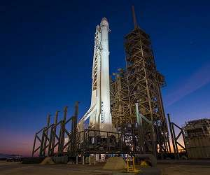 SpaceX 23rd resupply mission will carry bone and plants studies to ISS