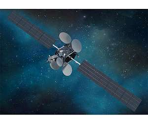 Maxar awarded contract to build SXM-10 satellite for SiriusXM
