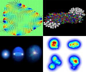 Using particle accelerators to investigate the quark-gluon plasma of early universe
