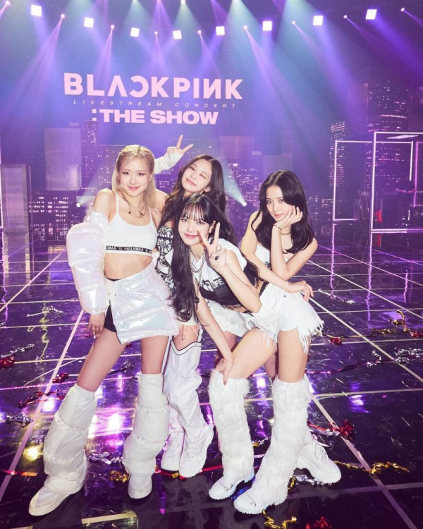 the highest-paid Blackpink member, the most-followed Instagram K-pop idol, says also help her stay fit, numerous endorsements, Facebook, Instagram, YouTube, Twitter