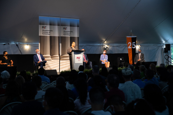 Community, Special events and guest speakers, Students, Undergraduate, Faculty, Administration, President L. Rafael Reif, Diary of a Pandemic Year, MIT's Student Support Services
