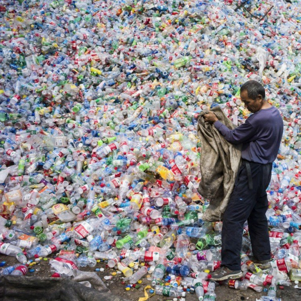 phase out single-use plastics, country's carbon neutrality targets, production and use of plastics