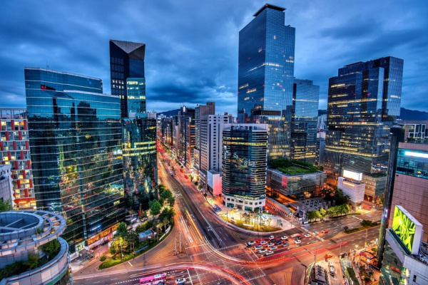 S. Korea to invest 2.6 trillion won in hyperconnectivity