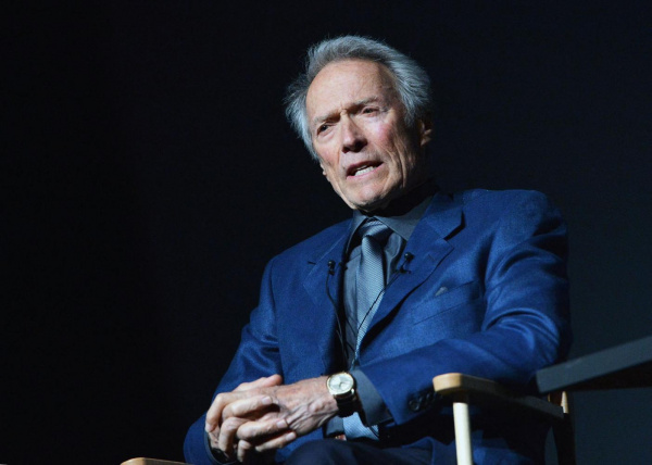 Clint Eastwood back in the saddle at 91 for Cry Macho