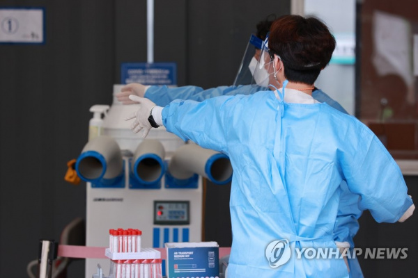(2nd LD) New cases fall below 2,000 amid concerns about spike in outbreaks after Chuseok holiday
