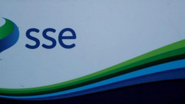 SSE says no decision to break up group, backs low-carbon strategy