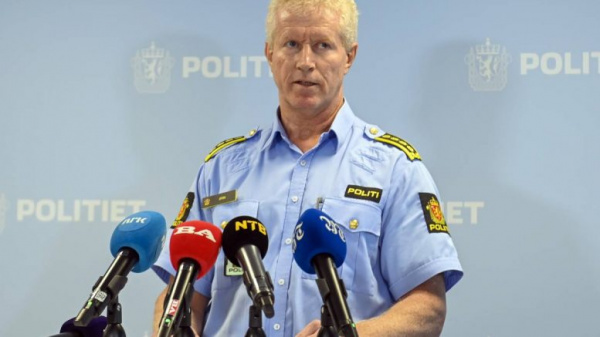 Police press conference: The two people stabbed at the NAV office in Bergen were employees there