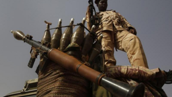 Sudanese officials say coup attempt failed