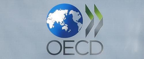 (LEAD) OECD ups 2021 growth outlook for S. Korean economy to 4 pct