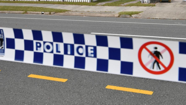 Man found dead at Cairns shopping centre