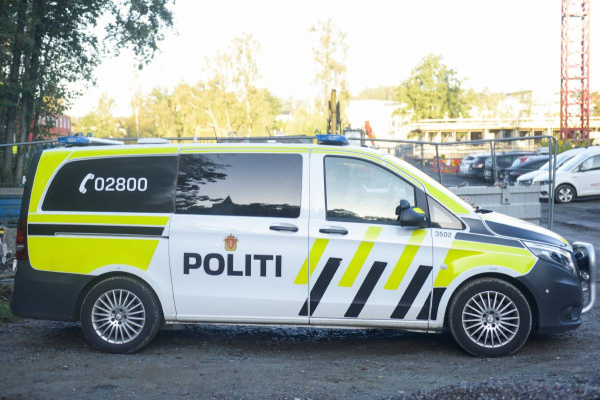 PHOTO: Married couple found dead in Kolbotn – police launch murder investigation