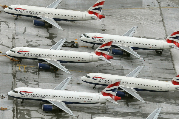 British Airways launches their autumn sale with cheap holidays to Europe, Dubai and the US from £129pp