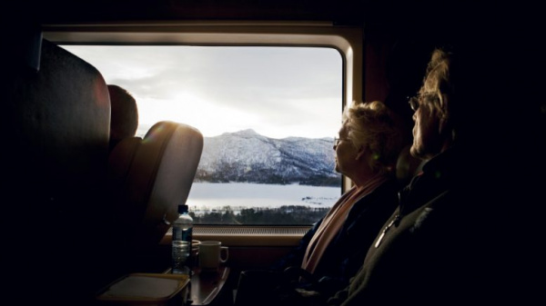 The Bergen Line plans to increase its number of train departures