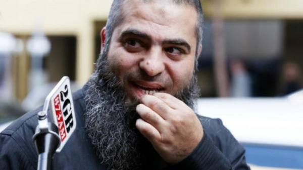 Sydney terror offender says he's changed
