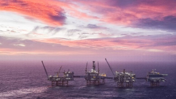 Oil prices are at their highest in three years – approaching 80 dollars a barrel