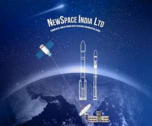 Arianespace to launch GSAT-24 satellite for NSIL with Ariane 5