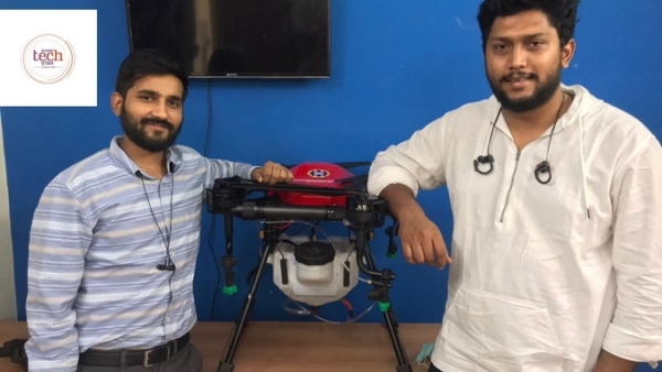 This Startup's Drones Are Addressing the Army's Shortcomings and Helping Fight COVID-19