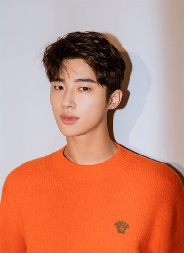 Byeon Woo-seok to co-star with Kim Yoo-jung in Netflix series