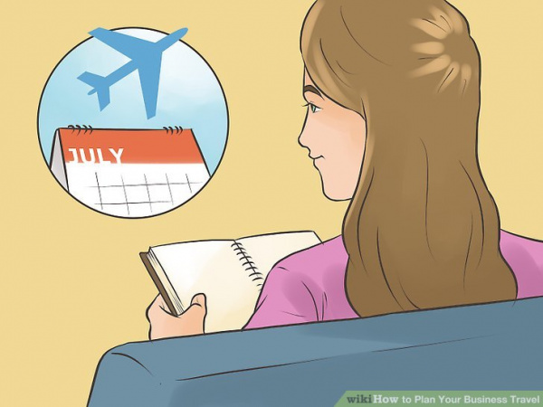 How to Plan Your Business Travel