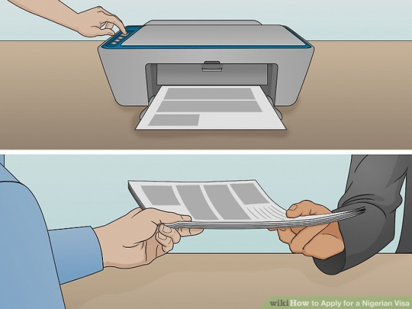 How to Apply for a Nigerian Visa