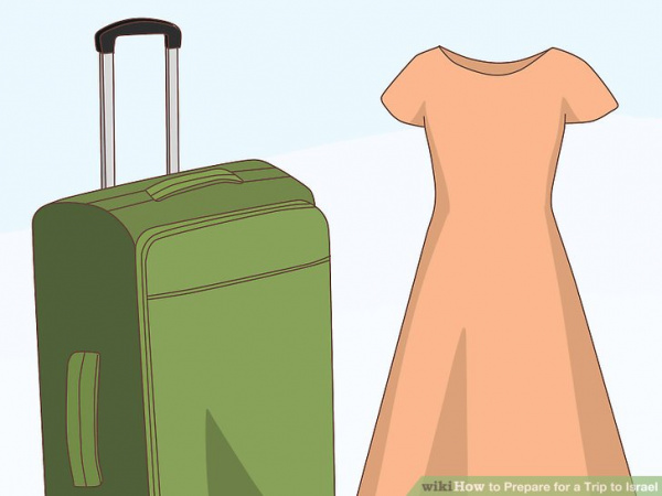 How to Prepare for a Trip to Israel