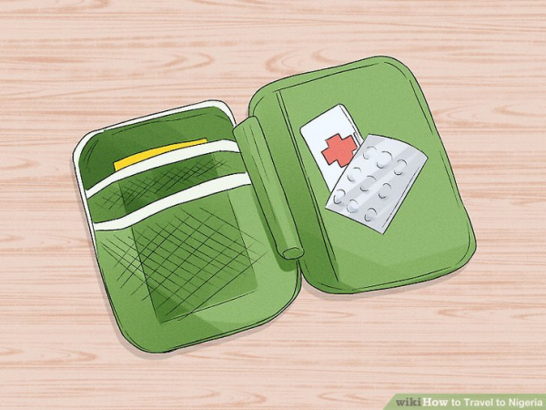 How to Travel to Nigeria