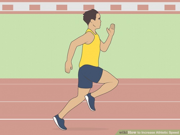 Proven Workouts and Exercises to Increase Your Athletic Speed