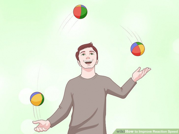 How to Improve Reaction Speed