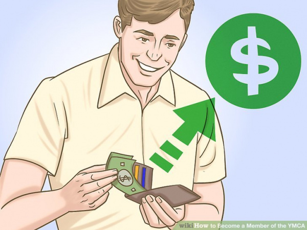 How to Become a Member of the YMCA