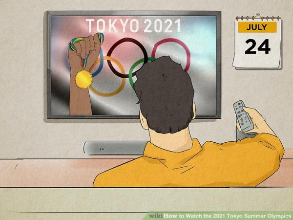 How to Watch the 2021 Tokyo Summer Olympics
