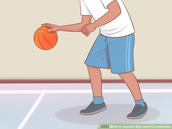 How to Improve Eye Hand Coordination