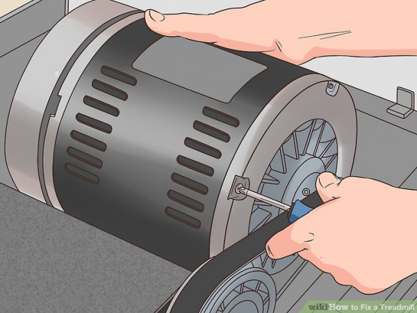 How to Fix a Treadmill
