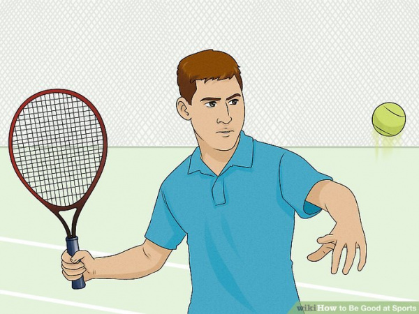 How to Be Good at Sports