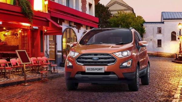 #Ford India, #Green Vehicles, #PL/I