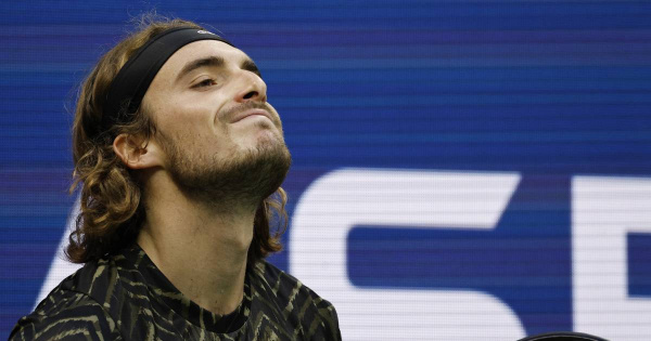 Tsitsipas is still vaccinated after criticism: 'My opinion on this doesn't really matter' Sport