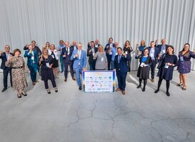 TU Delft makes the labor market in South Holland sustainable with Energy Switch