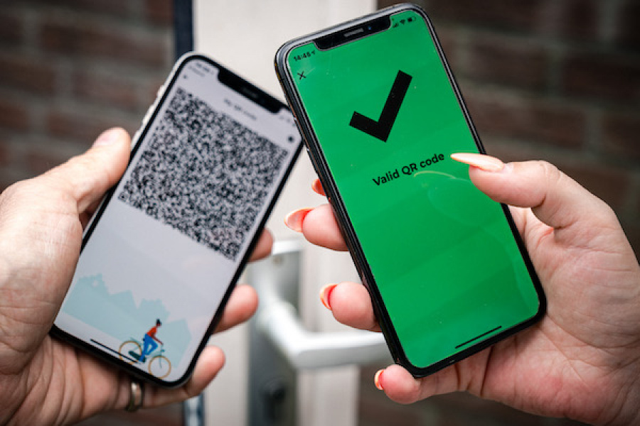 Health Commission workers suspended on suspicion of QR code fraud