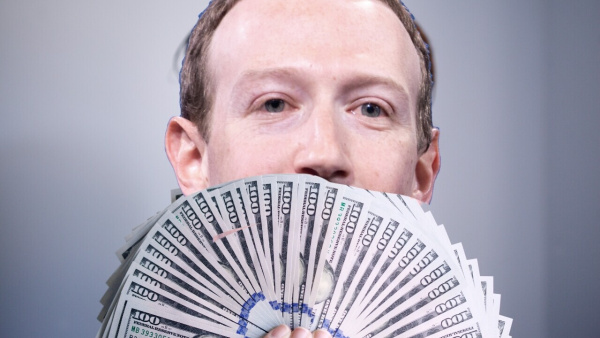 Facebook, Mark Zuckerberg, Company, Image, Controversy, The New York Times, News Feed, the metaverse
