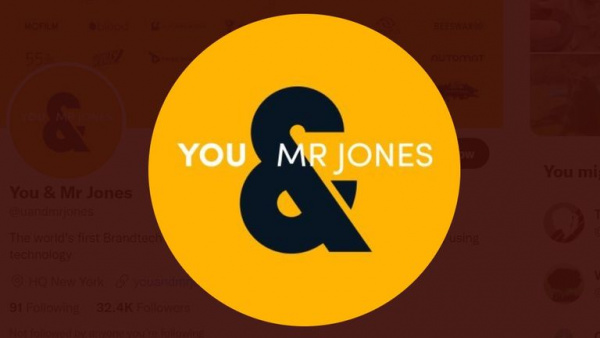 Digital ad agency You & Mr Jones in talks with banks about $3bn US float