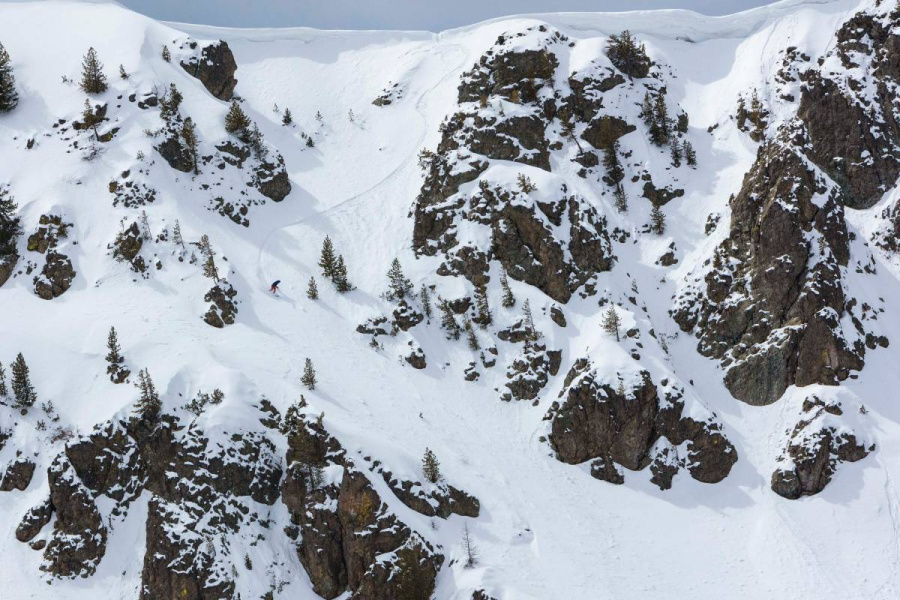 varsom.no, the worst month for avalanche fatalities