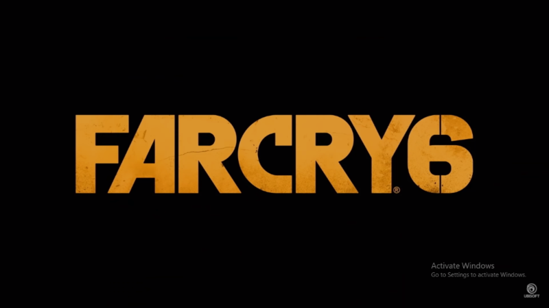 Far Cry 6 gameplay revealed by Ubisoft, launch date confirmed