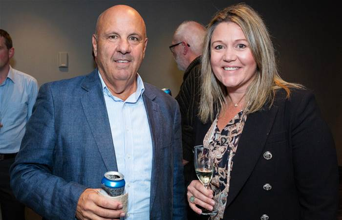 Canberra cloud specialist Qirx celebrates 21 years in business