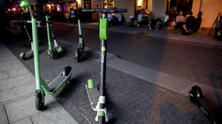Almost all Norwegians want an alcohol limit for those driving electric scooters, new survey shows